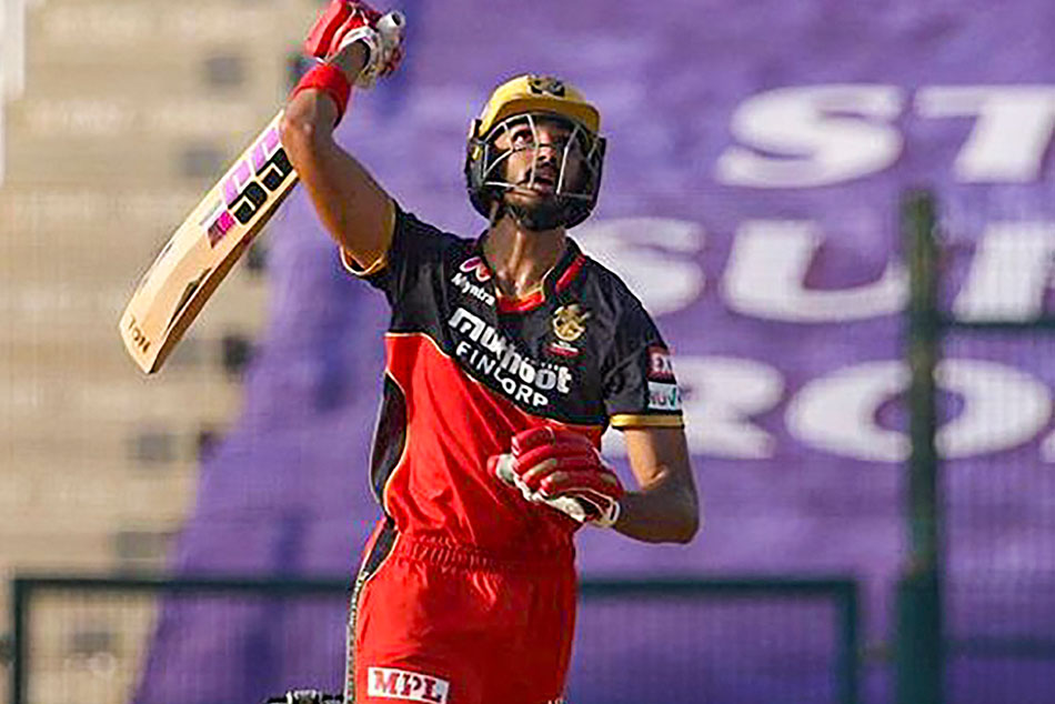IPL 2021: RCB opener Devdutt Padikkal Wants Virat Kohlis passion and hunger