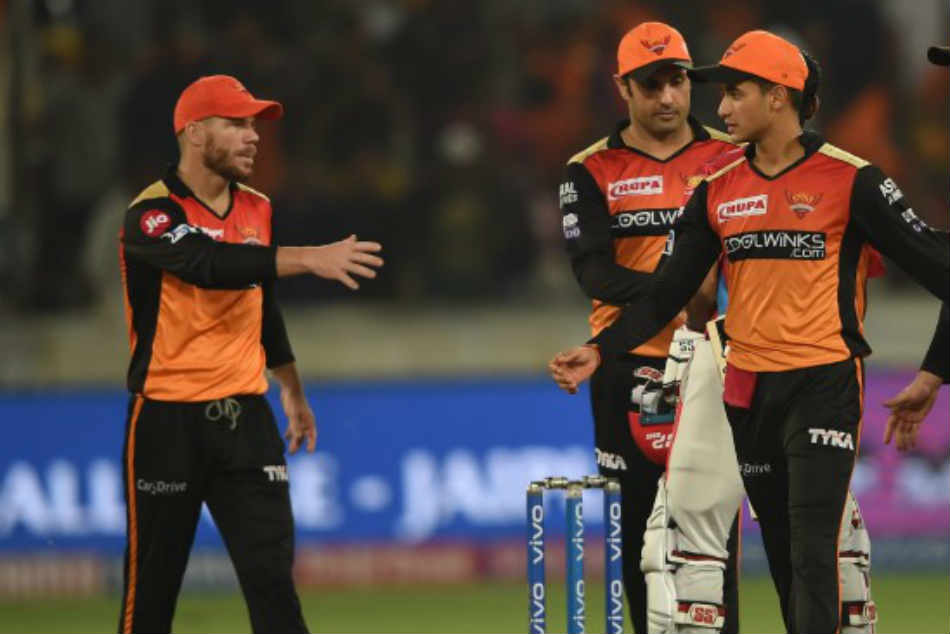 If SRH Looses With Punjab Kings Today Hyderabad Will Be Out Of IPL 2021