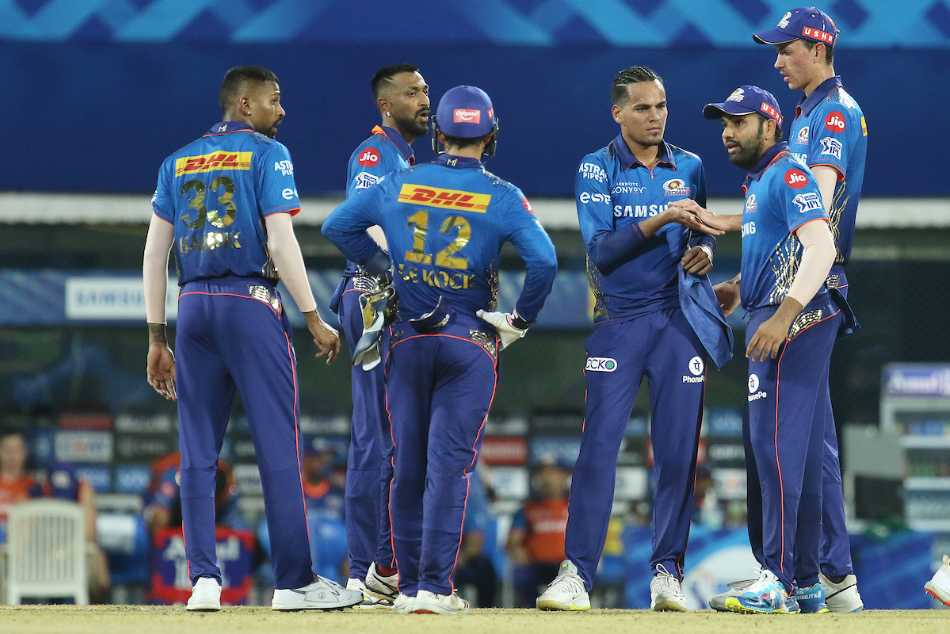 KKR vs MI:గెలిచే మ్యాచ్లో ఓడిన కోల్కతా.. ముంబై ఇండియన్స్ బోణీ!
