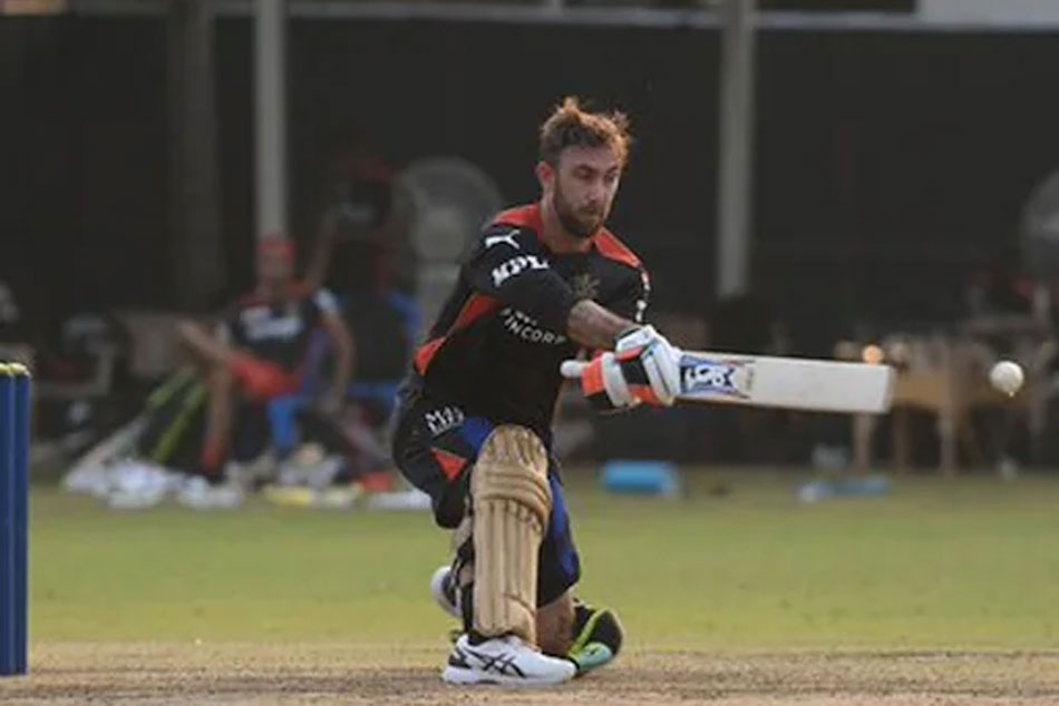 IPL 2021: Glenn Maxwell says This is my 22nd trip to India, This experience helps to RCB