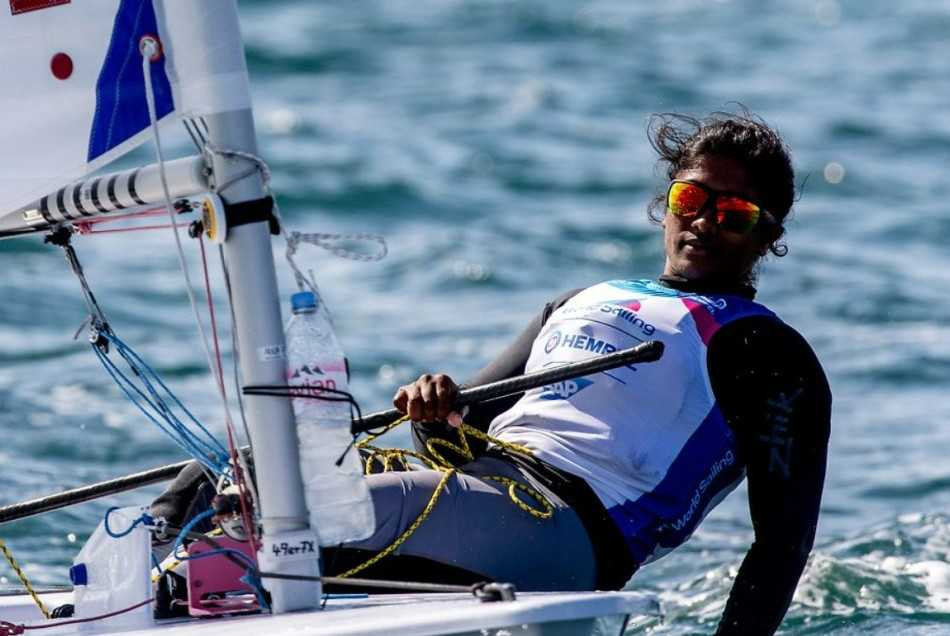 Four Indian Sailors To Compete In Tokyo Olympics