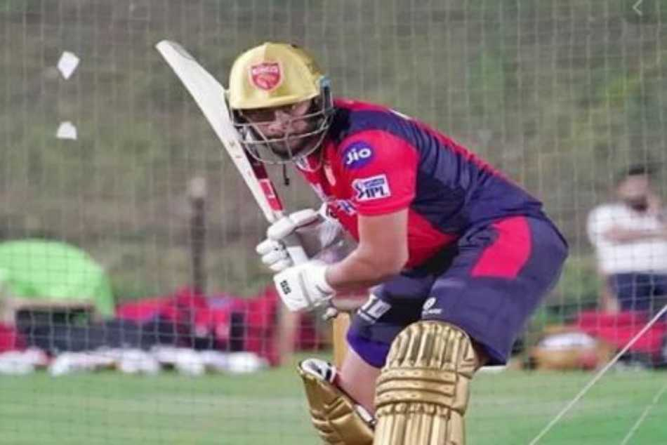 IPL 2021: Punjab Kings player Shahrukh Khan smashes sixes only in practice session