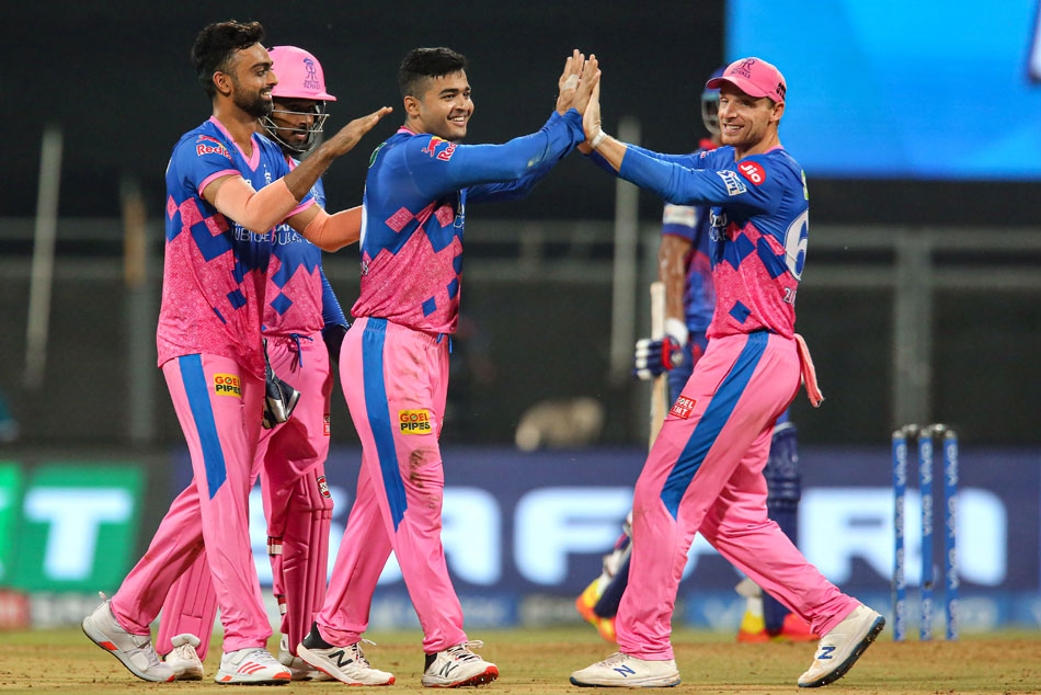 Rajasthan Royals And Elections Both Are Same Qualifies Once In 5 Years