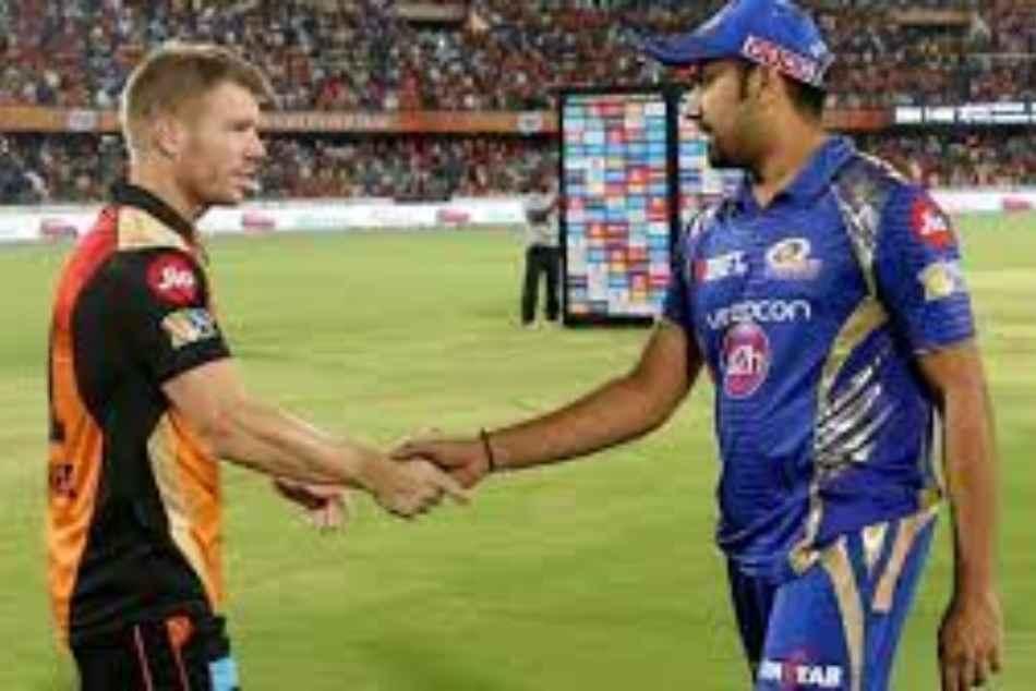 MI vs SRH: నటరాజన్ ఔట్.. హైదరాబాద్ జట్టులో నాలుగు మార్పులు.. ముంబైదే బ్యాటింగ్!