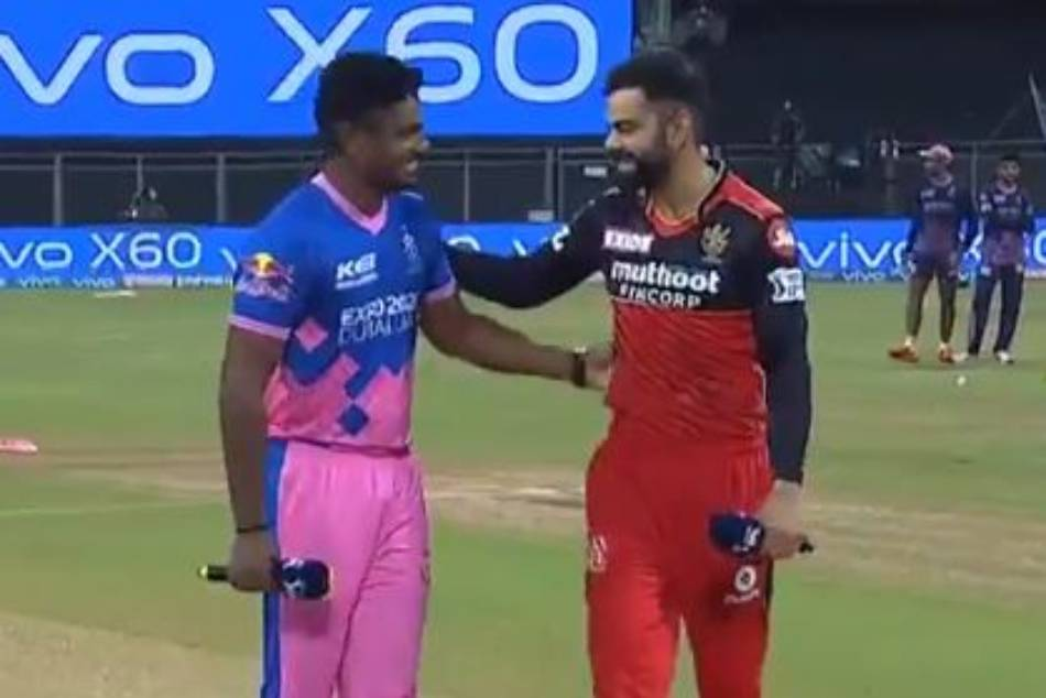 IPL 2021, RCB vs RR: Royal Challengers Bangalore opted to bowl, Shreyas Gopal, Kane Richardson in