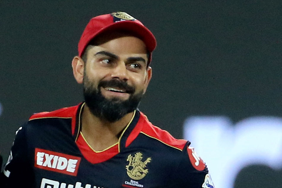IPL 2021: Virat Kohli warned by Match Referee for IPL code of conduct breach in RCB vs SRH match