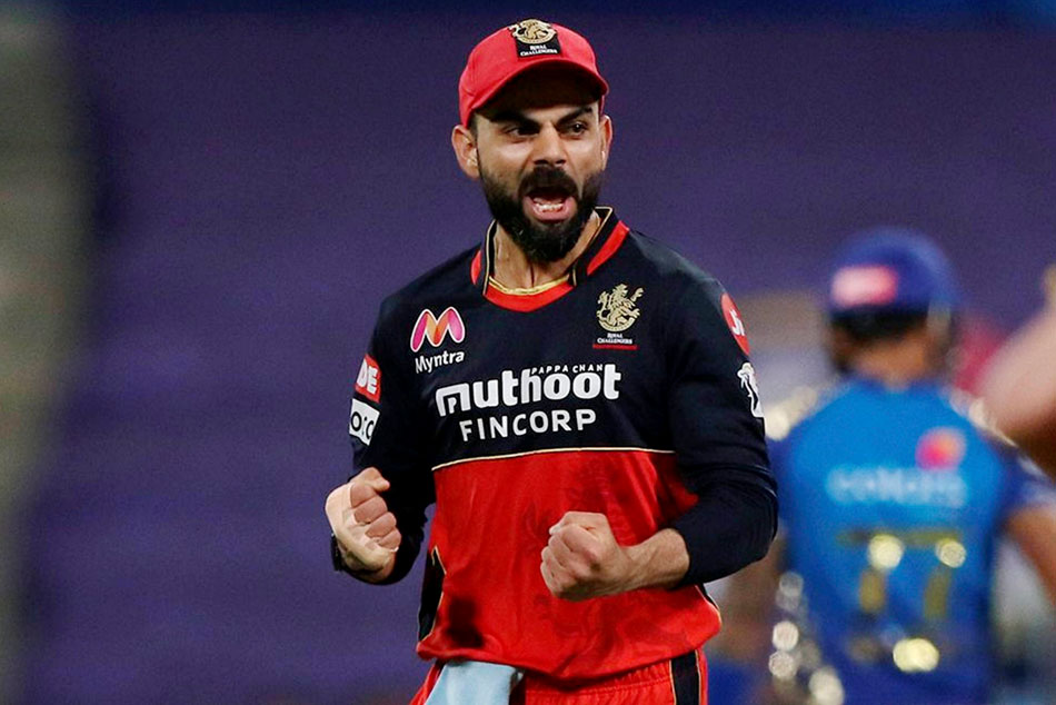 IPL 2021: Virat Kohli delivers riveting speech to RCBs new recruits Ahead Of Tournament Opener