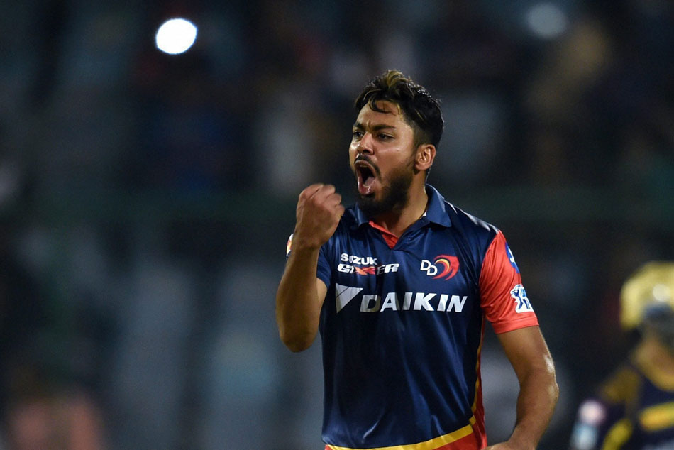 Dc Pacer Avesh Khan Reveals How Rishabh Pant Helped Him To Dismiss Csk Skipper Ms Dhoni