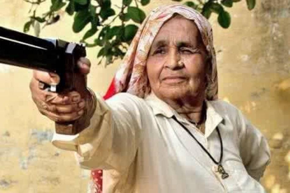 Shooter Dadi Chandro Tomar Passes Away Due To Cornavirus