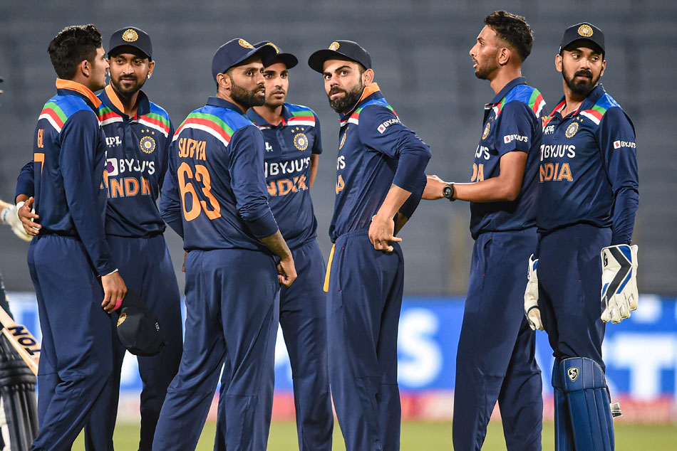 India retain second spot in T20Is, drop to third in ODIs in ICC Rankings
