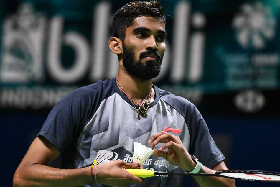 Kidambi Srikanth Still Harbours Some Hope Of Making It To The Tokyo Olympics Games
