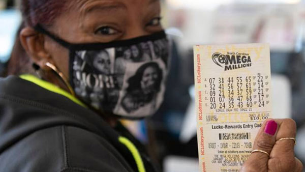 Worlds Biggest Lottery Mega Millions Offers 2215 Crores This Week