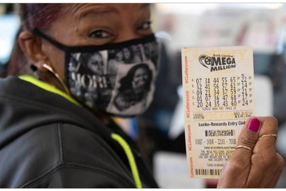 Mega Million Lottery:రూ.2215 కోట్లు భారీ ప్రైజ్ మనీ.. ఈ వారంలోనే డ్రా..!