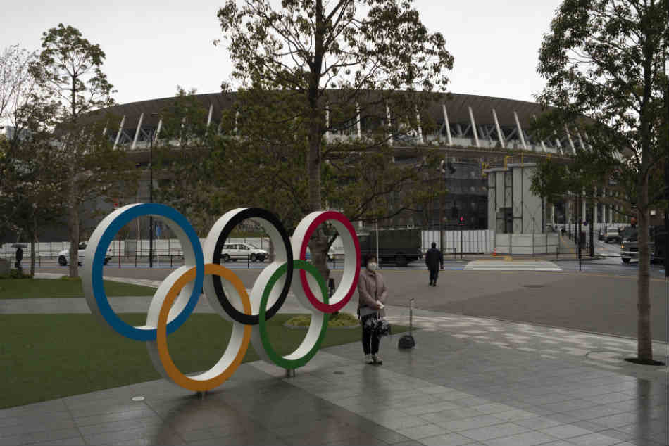 Tokyo Olympics Japan Faces Longer State Of Emergency Casting Doubt On Summer Games