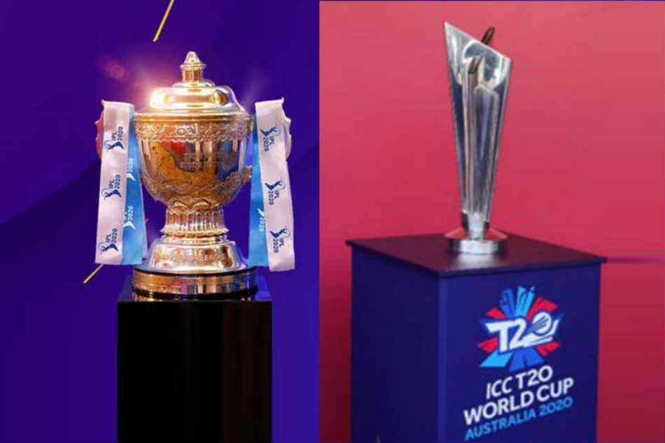 IPL 2021 Suspeneded: 2021 T20 World Cup is set to be moved from India to UAE