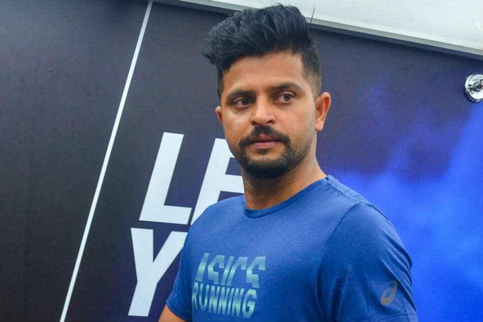 IPL 2021: జీవితంలో ఎప్పుడూ ఇంత నిస్సహాయంగా లేను: రైనా భావోద్వేగం