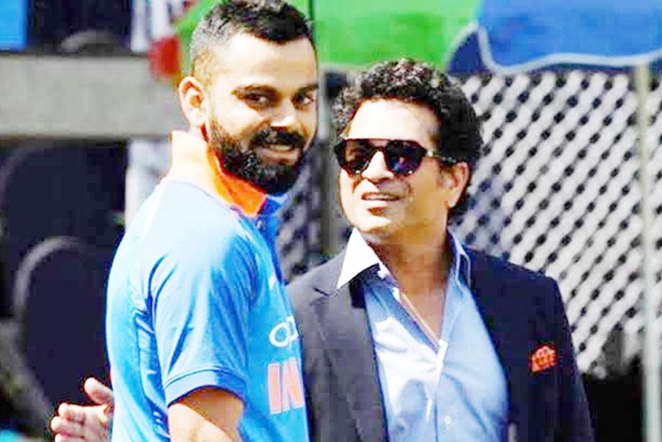 Sachin vs Kohli: సచిన్ మృధుస్వభావి.. కోహ్లీ అలా కాదు! గొప్ప ఉదాహరణ అదే: వెంకటేష్