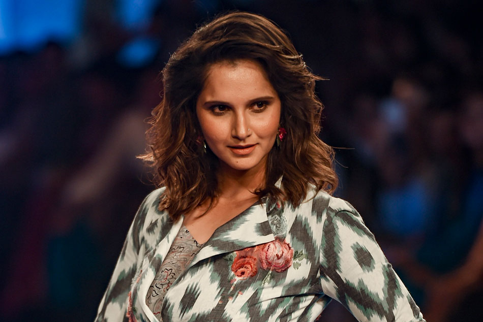 Sania Mirza Reveals Her Struggles With Injuries And Depression After Pulling Out Of 2008 Olympics