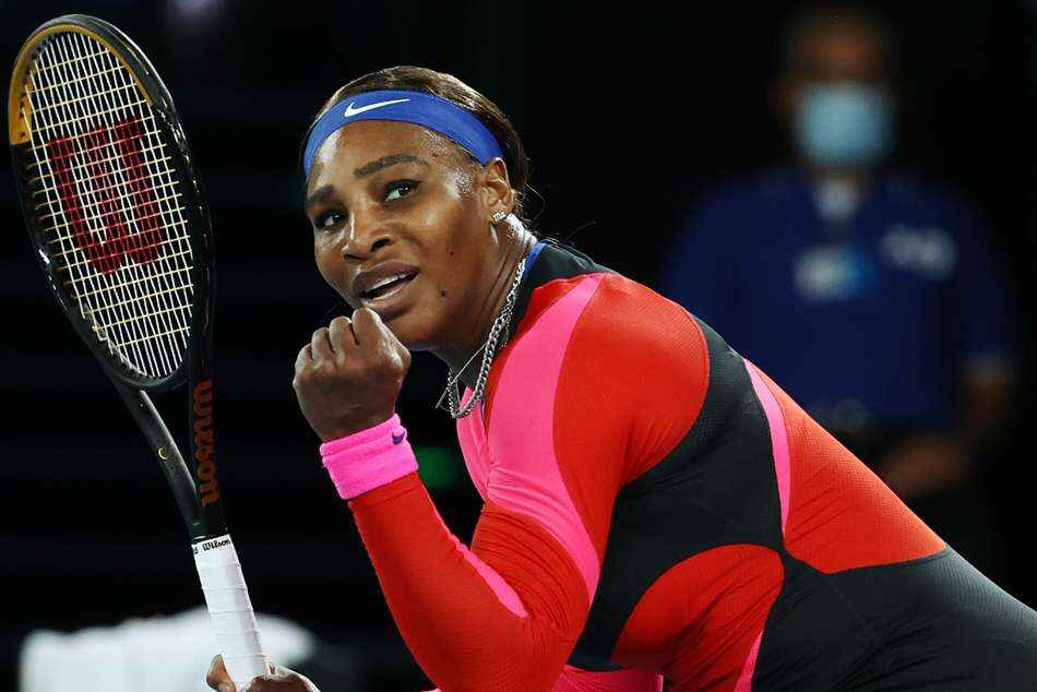 Serena Williams Raises Doubts Over Her Participation At Tokyo Olympics