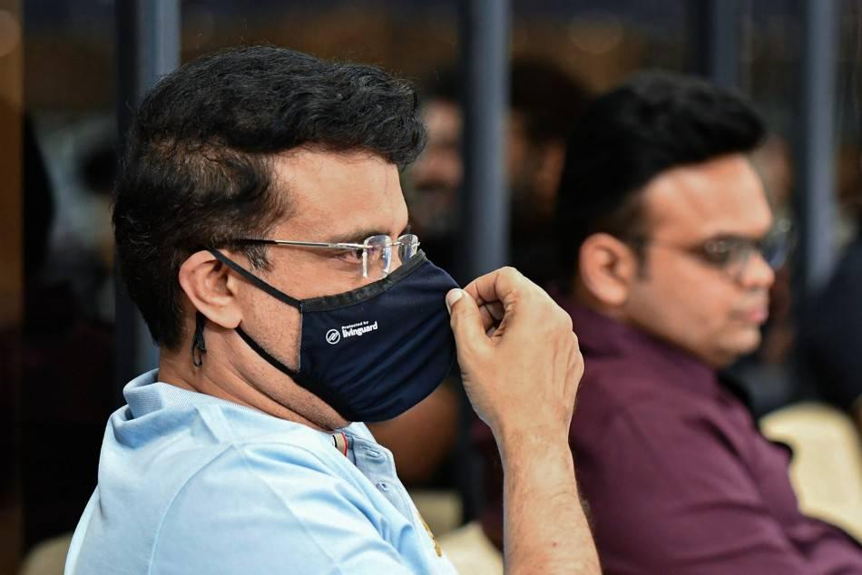 IPL 2021 పూర్తిచేయకుంటే రూ. 2500 కోట్లు నష్టపోతాం: గంగూలీ