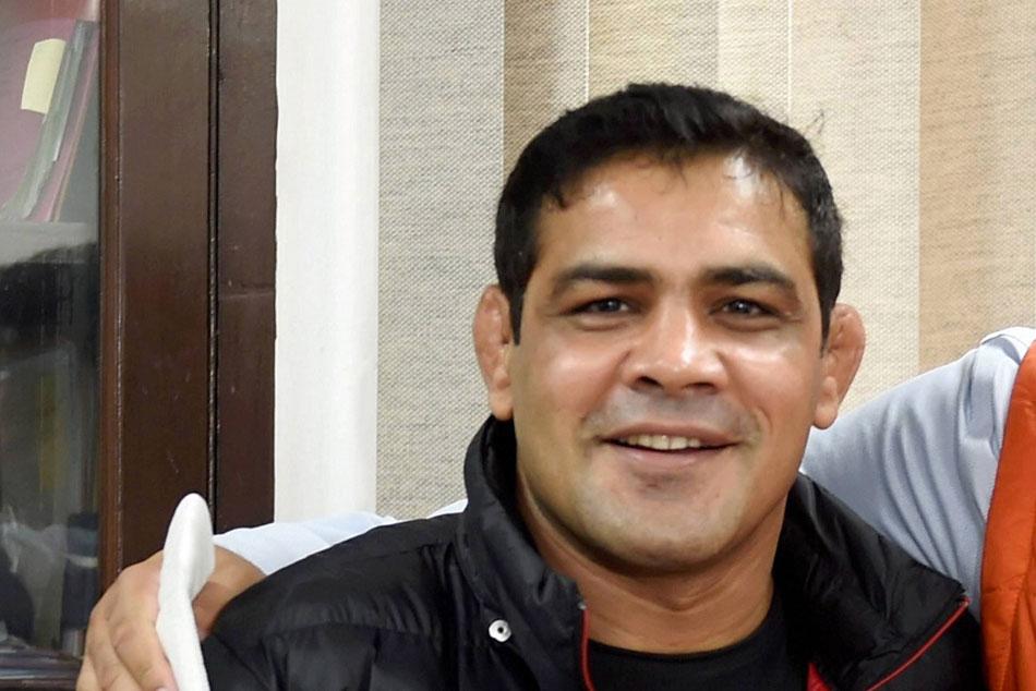 Sagar Dhankad Murder Case Delhi Police Issues Lookout Notice Against Wrestler Sushil Kumar