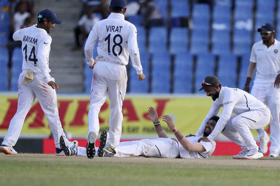 WTC Final: 'అప్పటి టీమిండియాను చూడలేదు కానీ.. భారత క్రికెట్లో ఇదే అత్యుత్తమ టెస్టు జట్టు'