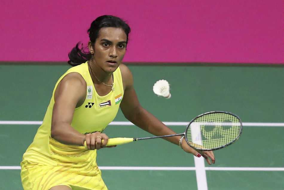 Pv Sindhu S Target In Tokyo Olympics Is To Come Back With A Gold Medal