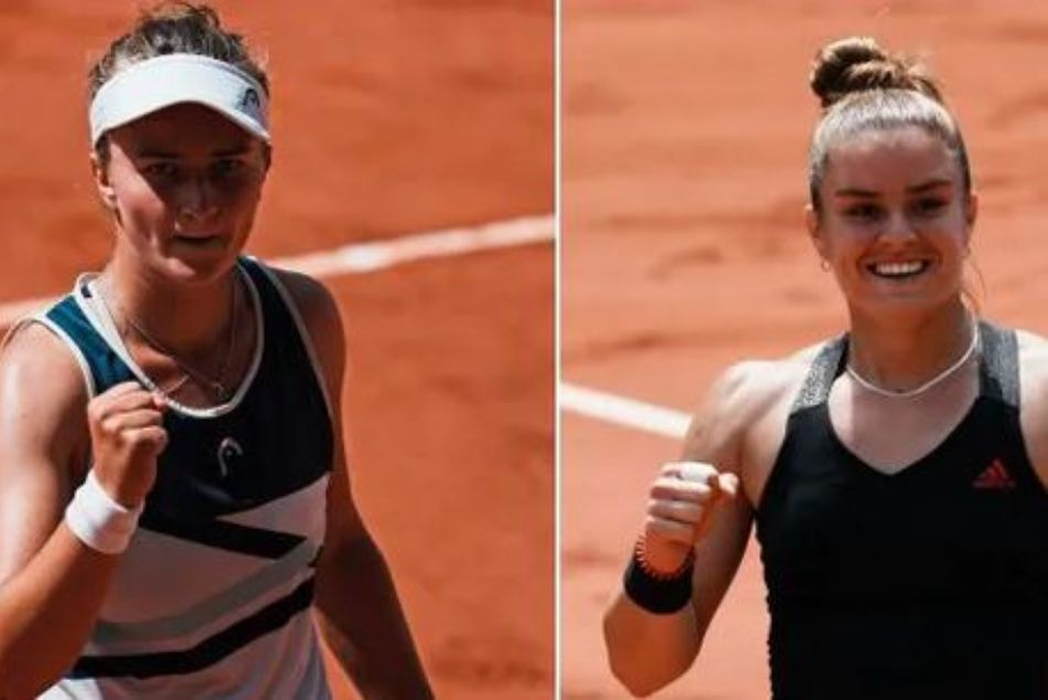 French Open:52వ ప్రయత్నంలో పవ్లిచెంకోవా సక్సెస్..క్రెజికోవాతో టైటిల్ ఫైట్!
