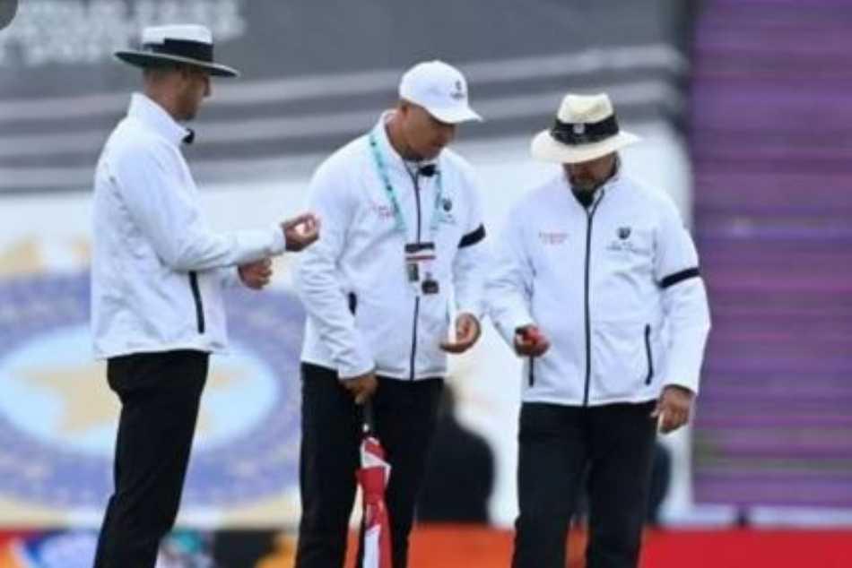IND vs NZ Day 5 Weather Report: కరుణించిన వరుణుడు.. సజావుగా సాగనున్న ఆట!