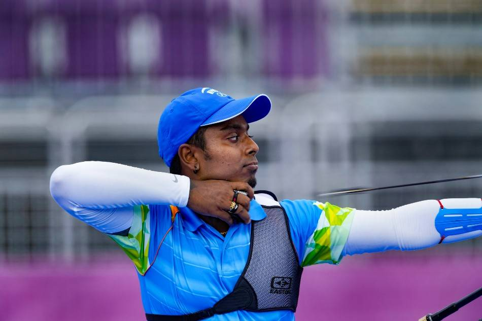 Tokyo Olympics 2021: 'సారీ ఇండియా.. ఈ ఒలింపిక్స్లో గొప్ప పేరు తీసుకురాలేకపోయా'