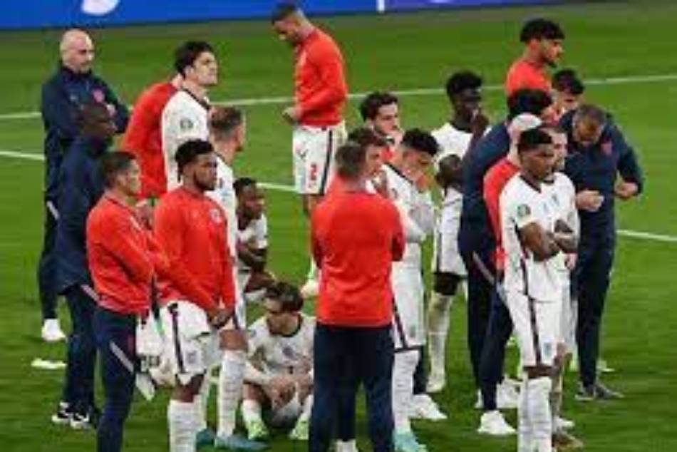 British Pm Condemns Racial Attack On England Players After Euro 2020 Final Loss