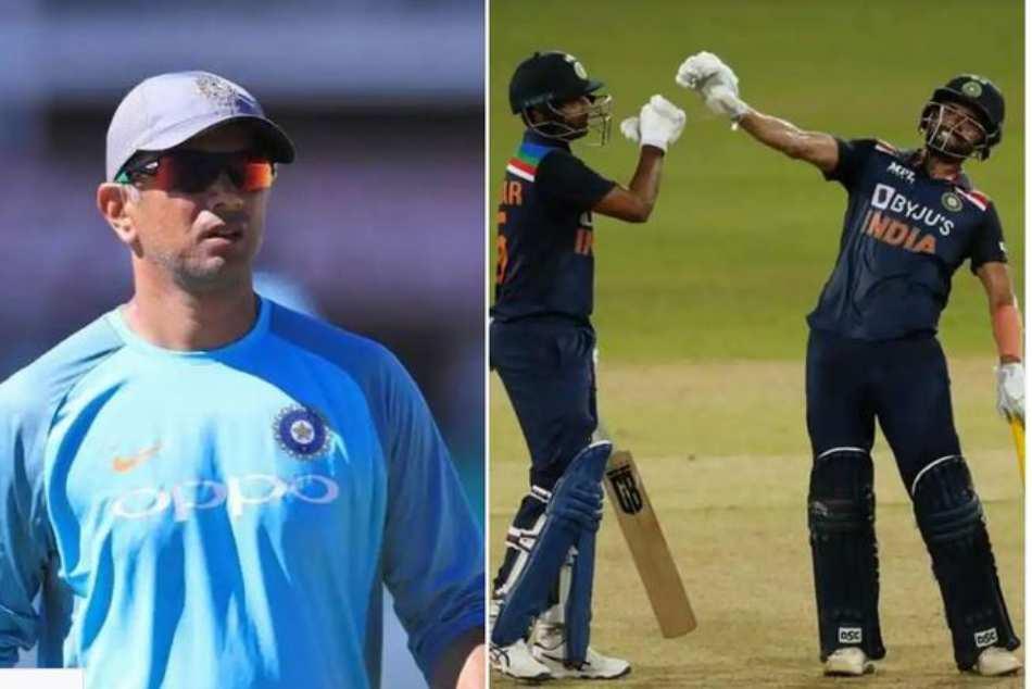 India vs Sri Lanka: ఆ నిర్ణయం ద్రవిడ్దే.. ఏకంగా మ్యాచే గెలిచాం: భువనేశ్వర్