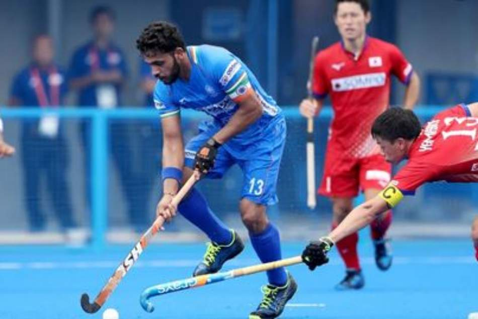 Tokyo Olympics 2021 Indian Men S Hockey Team Aim To Rewrite 40 Year Old History