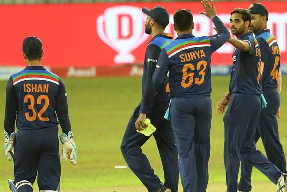 IND vs SL: గబ్బర్ సేనలో కరోనా కలకలం.. నేటి రెండో టీ20 వాయిదా!