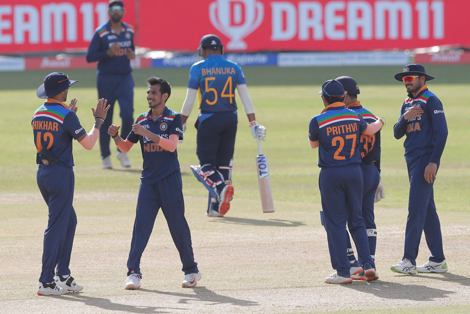 India vs Sri Lanka:వన్డేల్లో ప్రపంచ రికార్డు నెలకొల్పిన టీమిండియా..ఇప్పటివరకు ఏ జట్టుకి సాధ్యం కాలేదు!