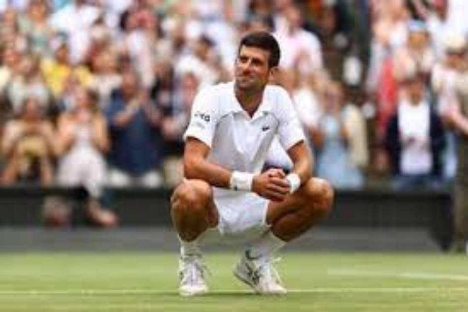 Novak Djokovic Unsure About Tokyo Olympics Says Will Think About It