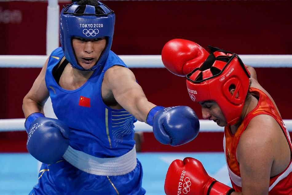 Indian Boxer Pooja Rani Bows Out Of Tokyo Olympics 2021