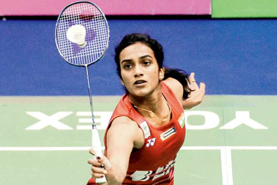 Pv Sindhu Says Tokyo Olympics Not Going To Be Easy Each Point Is Very Important