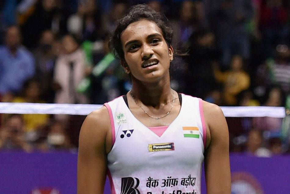Pullela Gopichand Expects Pv Sindhu To Win Gold Medal At Tokyo Olympics 2021