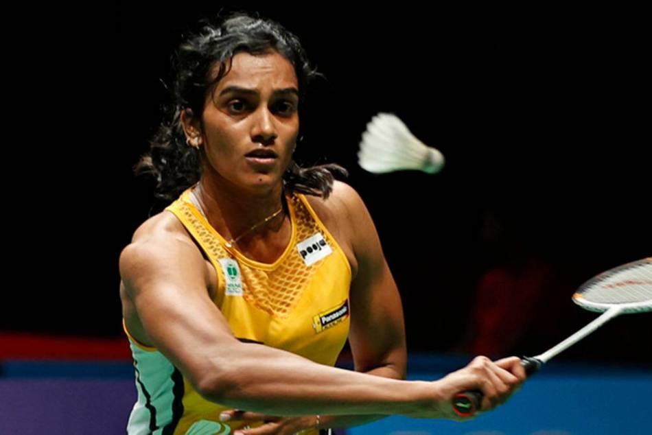 Tokyo Olympics 2021 Pv Sindhu To Face Akane Yamaguchi In Knockouts