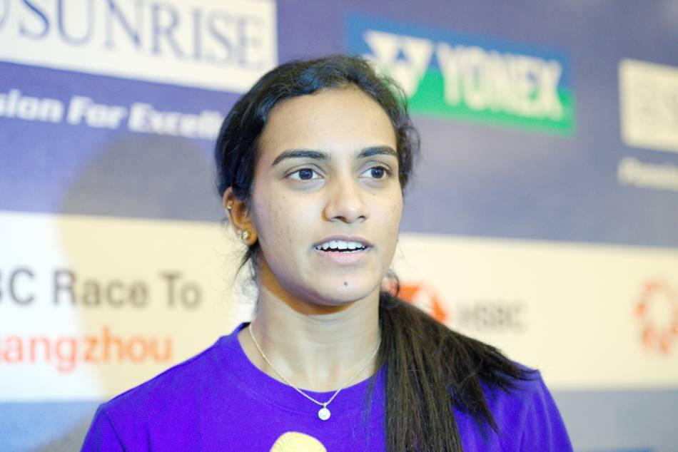 Pv Sindhu Talks About Her Tokyo Olympics Prepartion And Covid 19 Impact