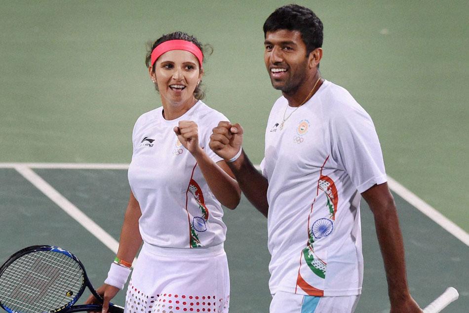 Aita Slams Rohan Bopanna And Sania Mirza Over Tweets On Tokyo Olympics Qualification