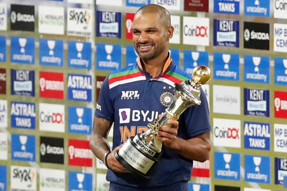 IND vs SL 3rd ODI: మా ఓటమికి కారణం అదే: శిఖర్ ధావన్