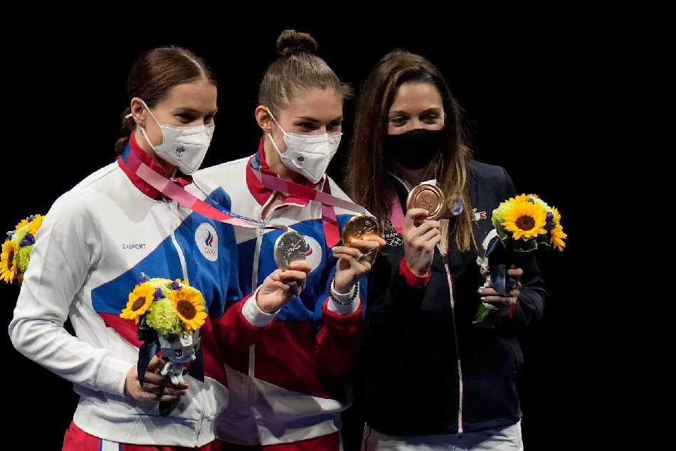 Tokyo Olympics 2021: అథ్లెట్లకు బంపర్ ఆఫర్.. మెడల్ గెలిస్తే 30 సెకన్ల పాటు..!!