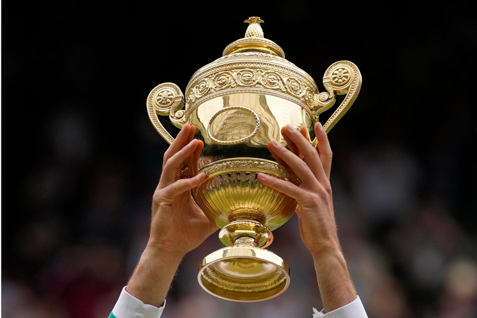 Wimbledon 2021 Investigation On Two Matches Suspicious Over Betting