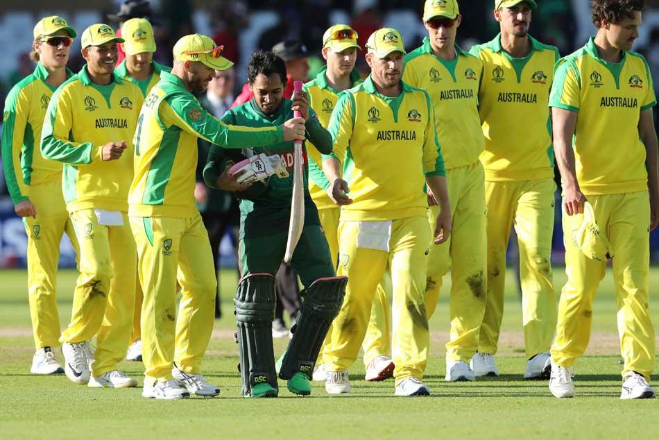 BAN vs AUS T20: కొత్త కేప్టెన్: ఆసీస్ జట్టులో పంజాబీ కుర్రాడు: బంగ్లాతో బిగ్ ఫైట్