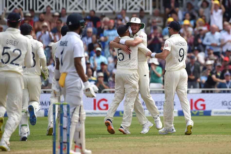 IND vs ENG 1st Test: వరుణుడి దోబూచులాట.. ముగిసిన రెండో రోజు ఆట! ఇంగ్లండ్దే హవా!!
