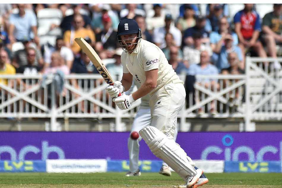 IND vs ENG 1st Test: బెయిర్స్టో ఔట్.. టీ విరామానికి ఇంగ్లండ్ స్కోర్ 138! ఈ సెషన్లో రూట్దే హవా!!