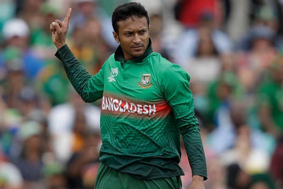 Shakib Al Hasan IPL XI: రోహిత్కు షాక్.. గేల్, ఏబీలకు దక్కని చోటు! షకీబ్ ఆల్టైమ్ ఐపీఎల్ ఎలెవెన్ టీమ్ ఇదే!
