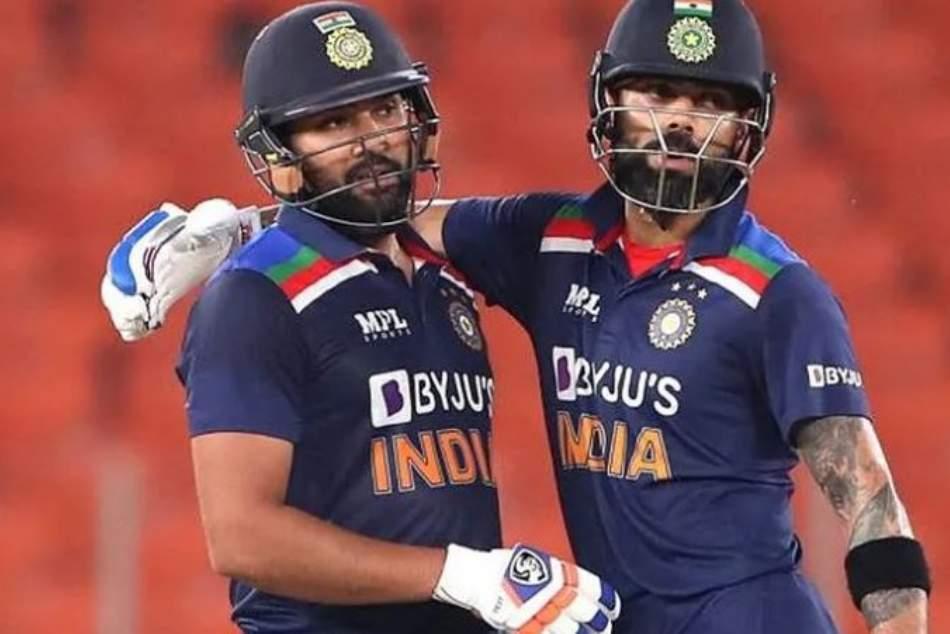 T20 World Cup 2021: కెప్టెన్సీకి విరాట్ కోహ్లీ గుడ్ బై.. నయా సారథిగా రోహిత్ శర్మ!!